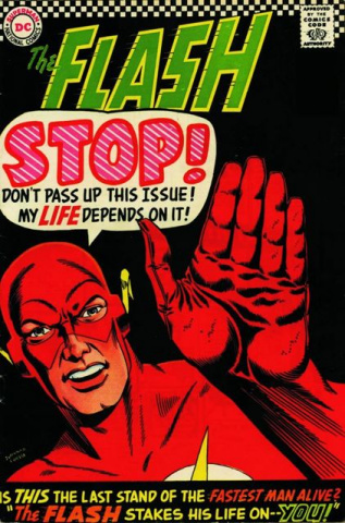 Showcase Presents: The Flash Vol. 4