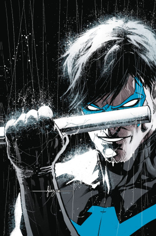 Nightwing Vol. 1: Better Than Batman