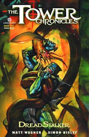 The Tower Chronicles: DreadStalker #2