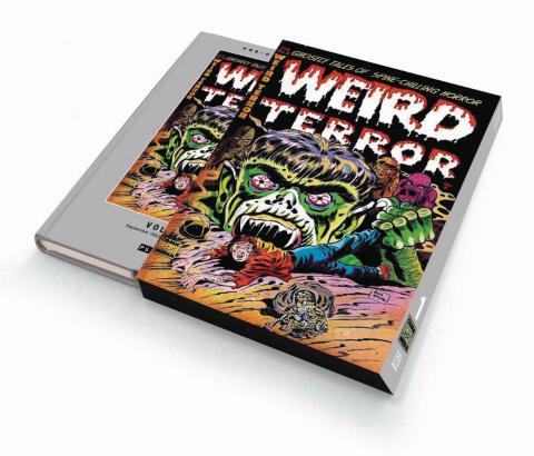Weird Terror Vol. 1 (Slipcase Edition)