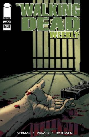The Walking Dead Weekly #14