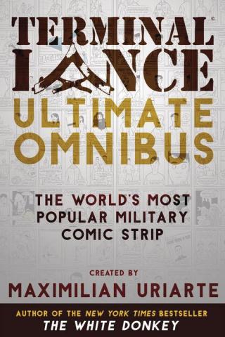 Terminal Lance (Ultimate Omnibus)