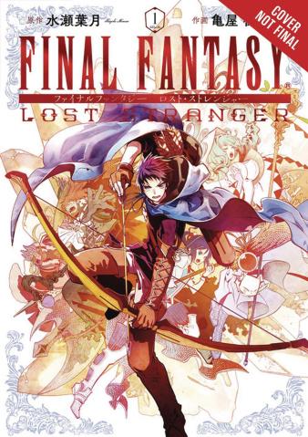 Final Fantasy: Lost Stranger Vol. 1