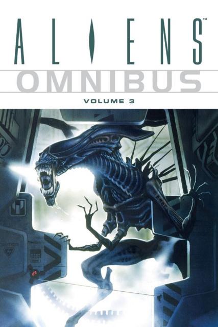 Aliens Vol. 3 (Omnibus)