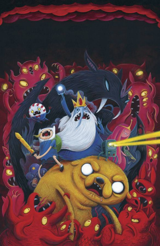 Adventure Time #36