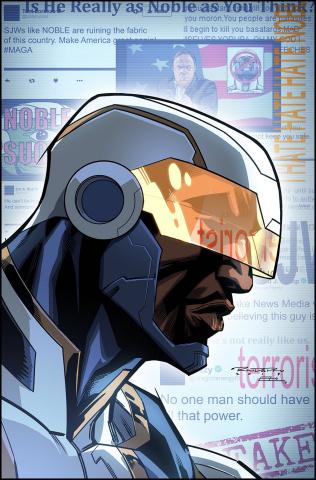 Catalyst Prime: Noble #11