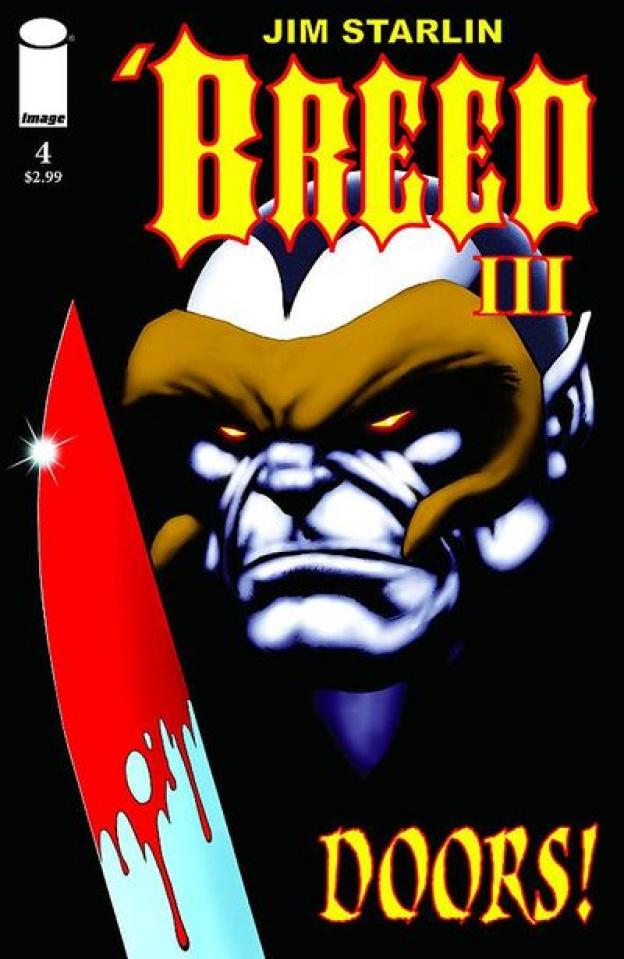 Breed III #4