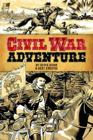 Civil War Adventure Vol. 1