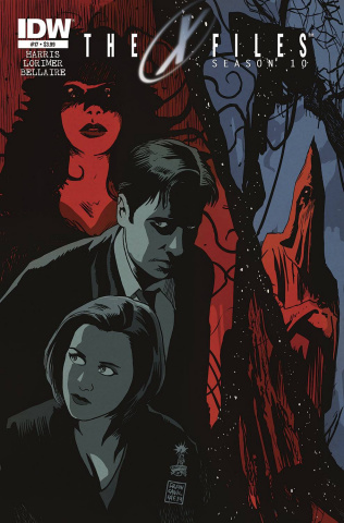 The X-Files, Season 10 #17