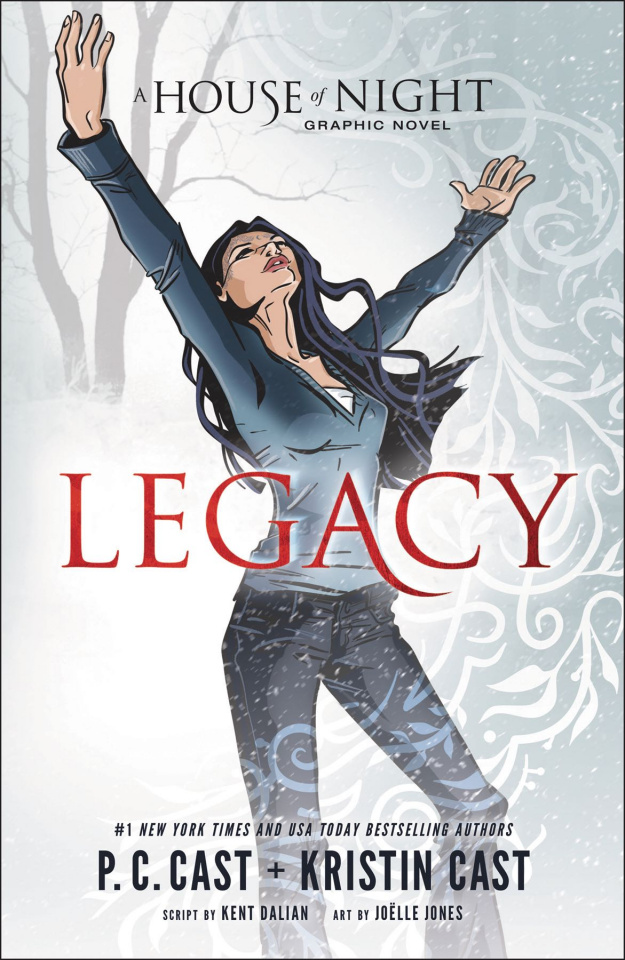 A House of Night: Legacy