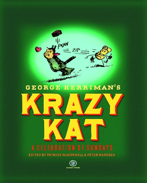 Krazy Kat: A Celebration of Sundays