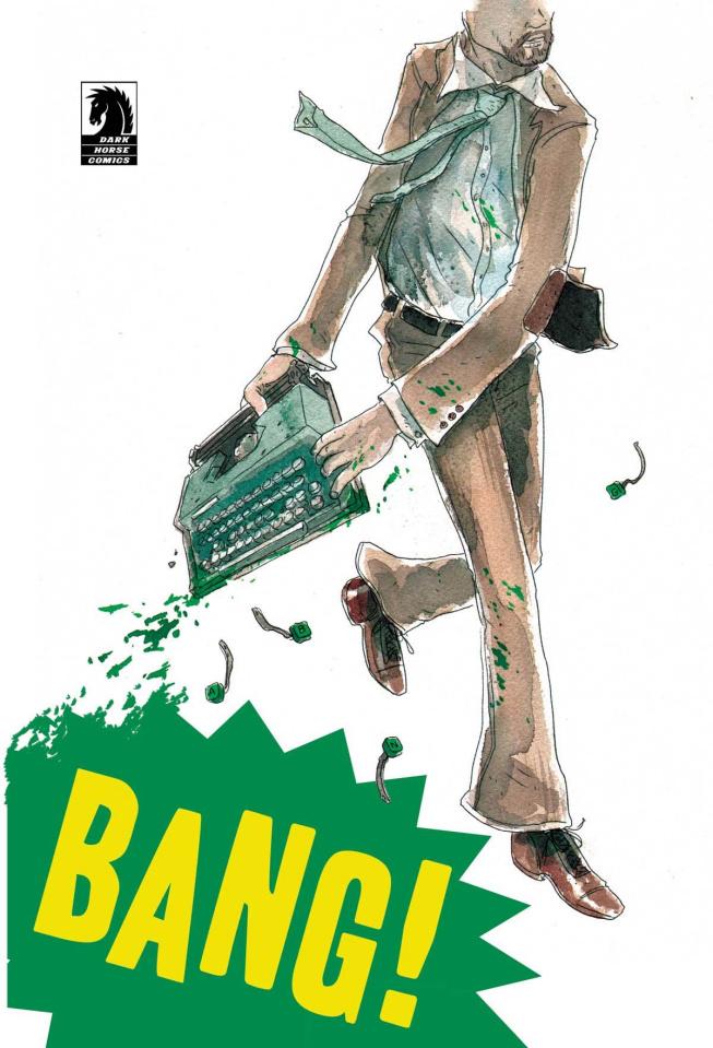 Bang! Vol. 1