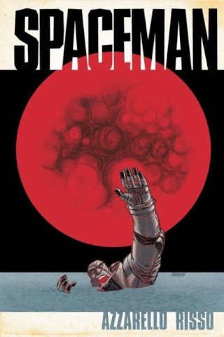 Spaceman #3