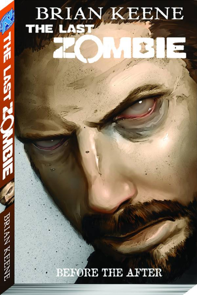 The Last Zombie Vol. 4: Before the After
