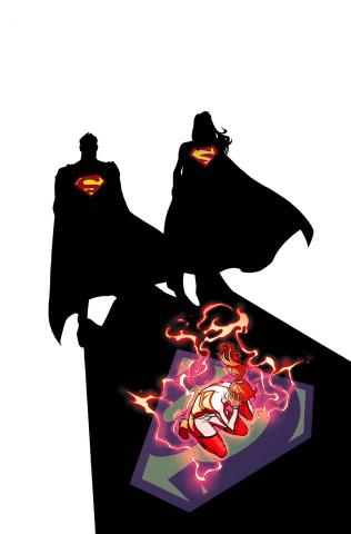 Superwoman #4