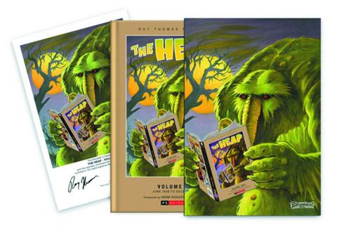 The Heap Vol. 2