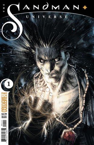 The Sandman Universe #1 (Lee Cover)
