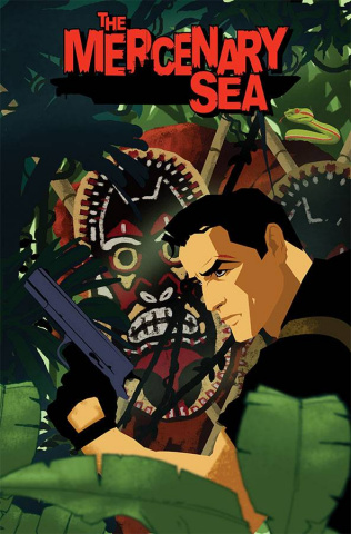 The Mercenary Sea #8