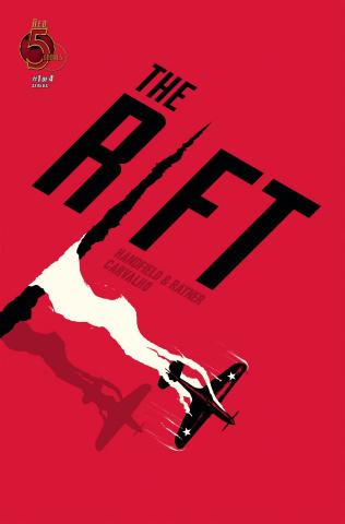 The Rift #1