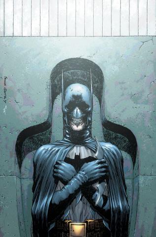 Batman by Grant Morrison Vol. 2 (Omnibus)
