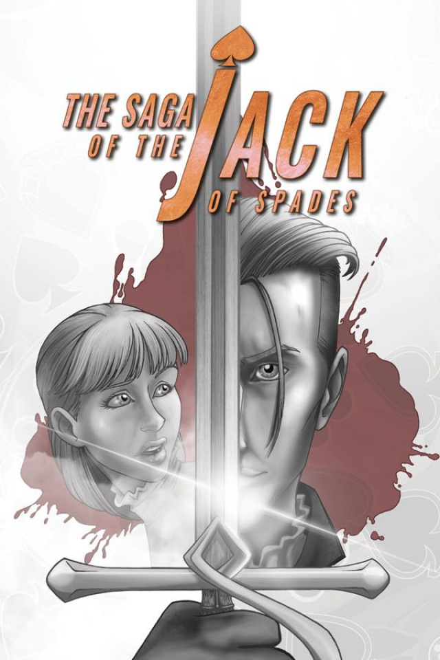 The Saga of the Jack of Spades Vol. 1