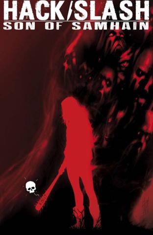 Hack/Slash: Son of Samhain #1