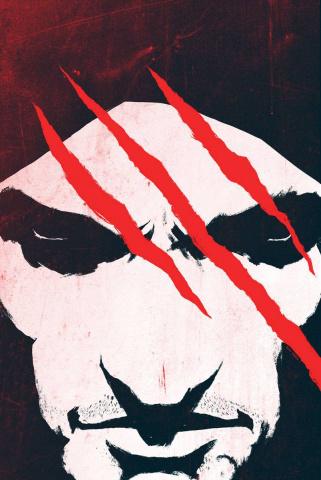 Wrath of the Eternal Warrior #2 (Allen Cover)