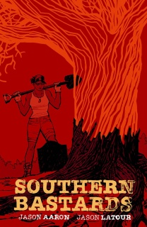 Southern Bastards #17 (Chiang Cover)