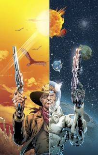 Vessel #2 (Richardson Cover)