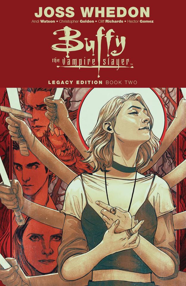 Buffy the Vampire Slayer Vol. 2 (Legacy Edition)