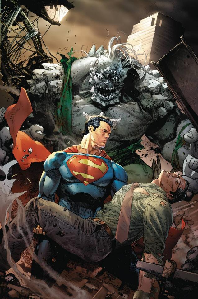 Action Comics #959