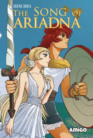 The Song of Ariadna
