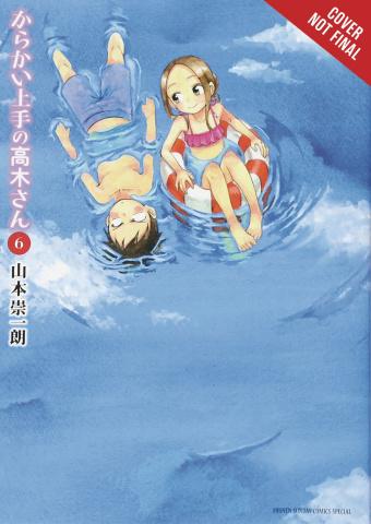 Teasing Master Takagi-San Vol. 6