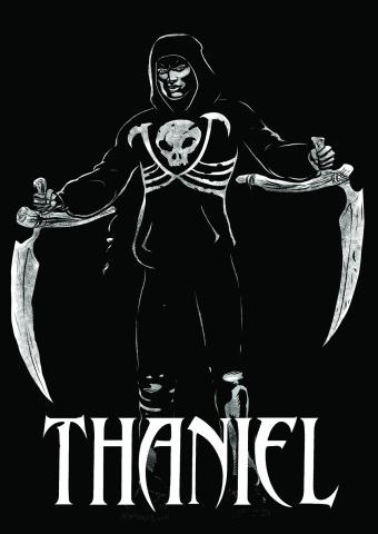 Thaniel #2