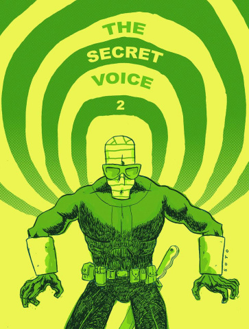 The Secret Voice #2