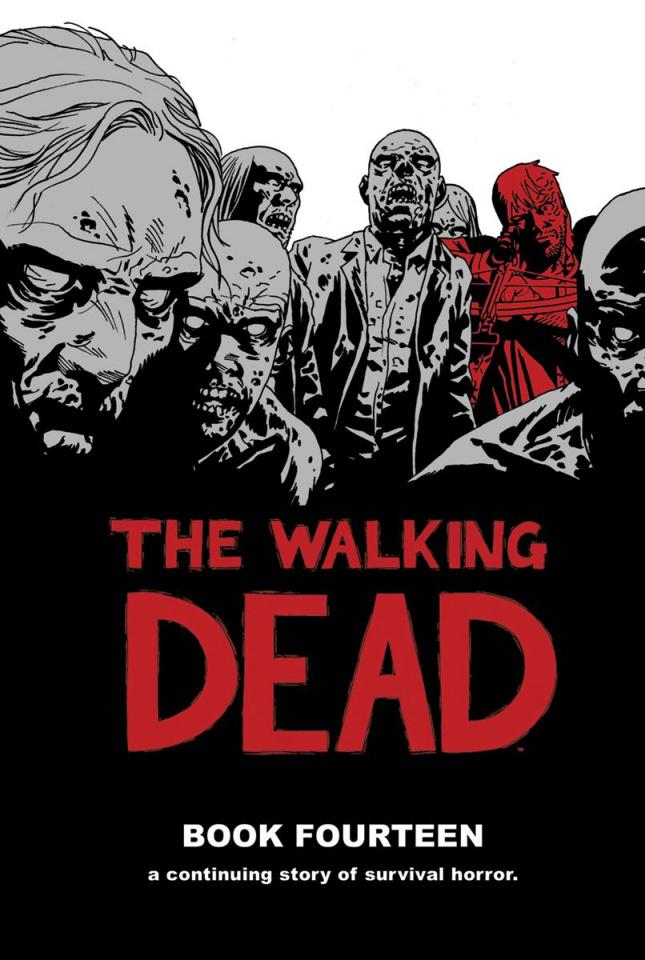 The Walking Dead Vol. 14