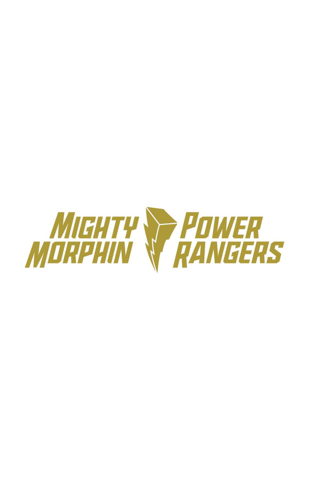 Mighty Morphin / Power Rangers #1 (Limited Edition Hardcover)