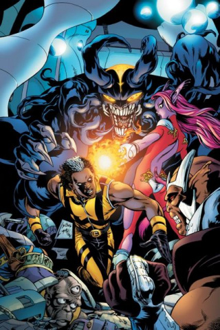 The Legion of Super Heroes #8