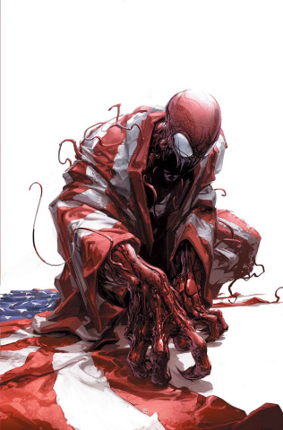 Absolute Carnage: Carnage U.S.A. #1 (True Believers)