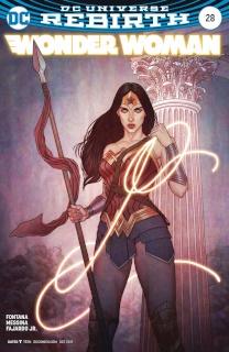 Wonder Woman #28 (Variant Cover)