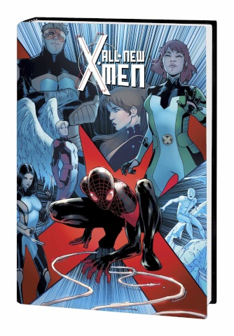 All-New X-Men Vol. 4
