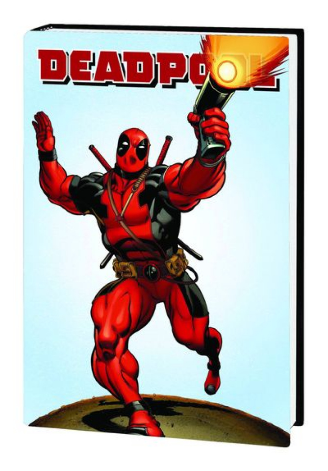 Deadpool Vol. 1