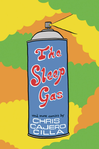 The Sleep Gas