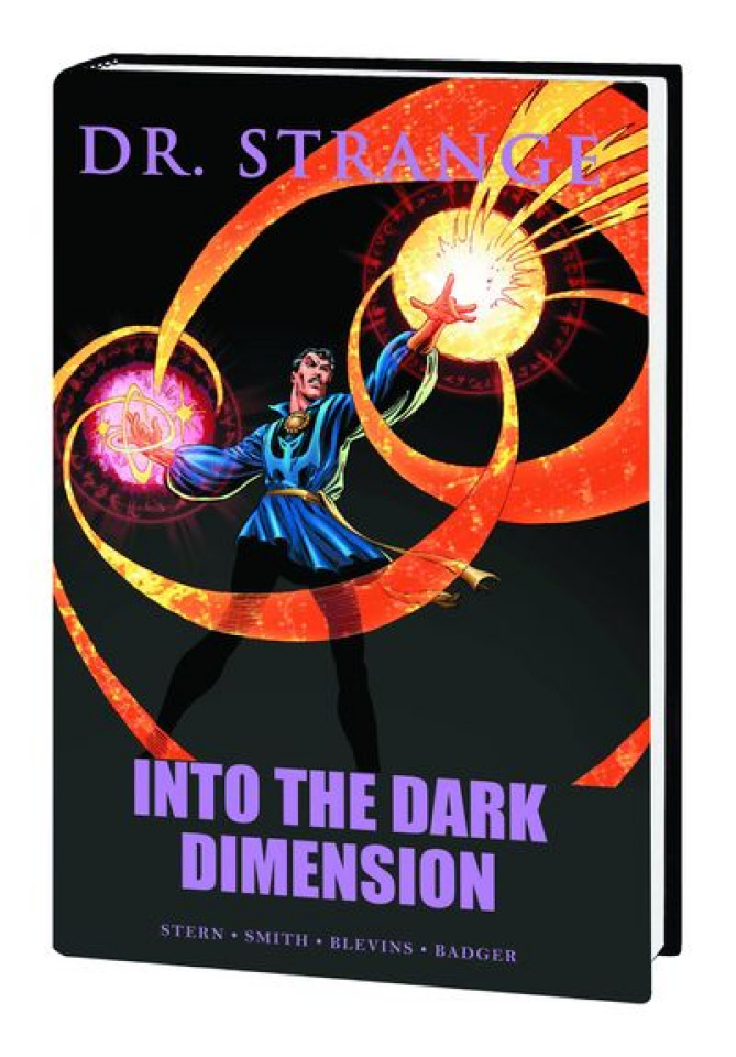 Dr. Strange: Into the Dark Dimension