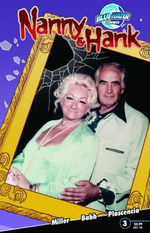 Nanny & Hank #3