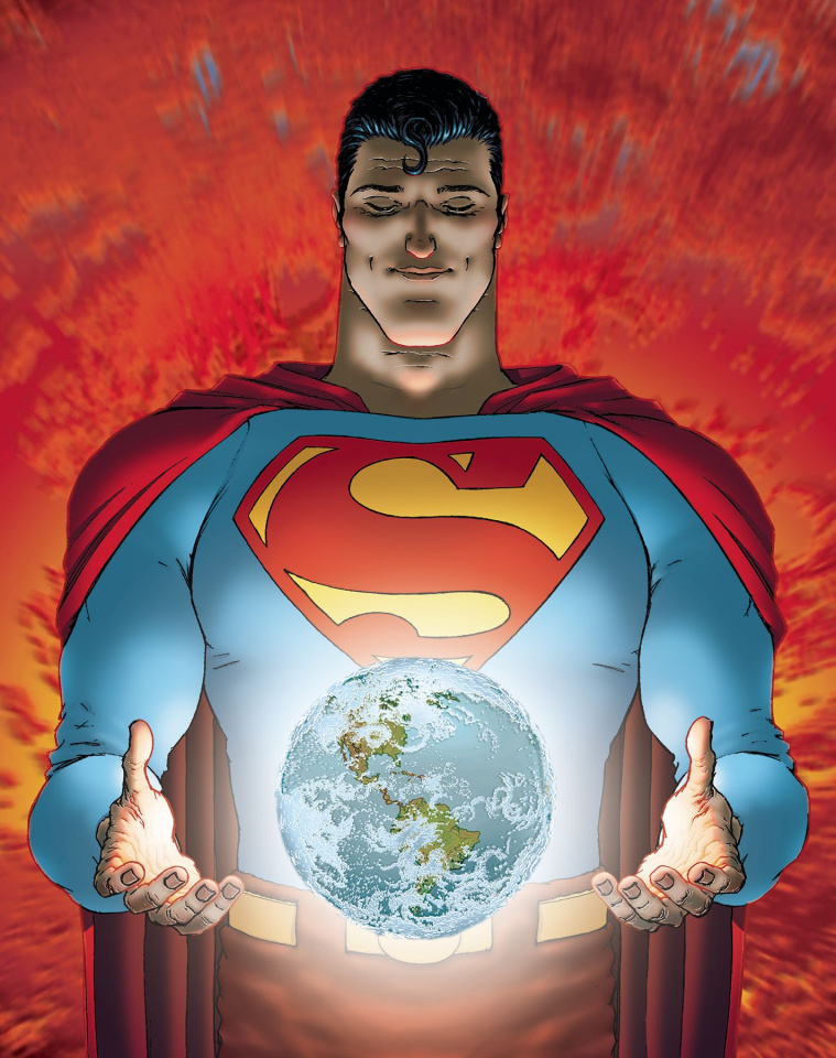 All-Star Superman (DC Modern Classics)