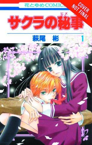 Secret Sakura Shares