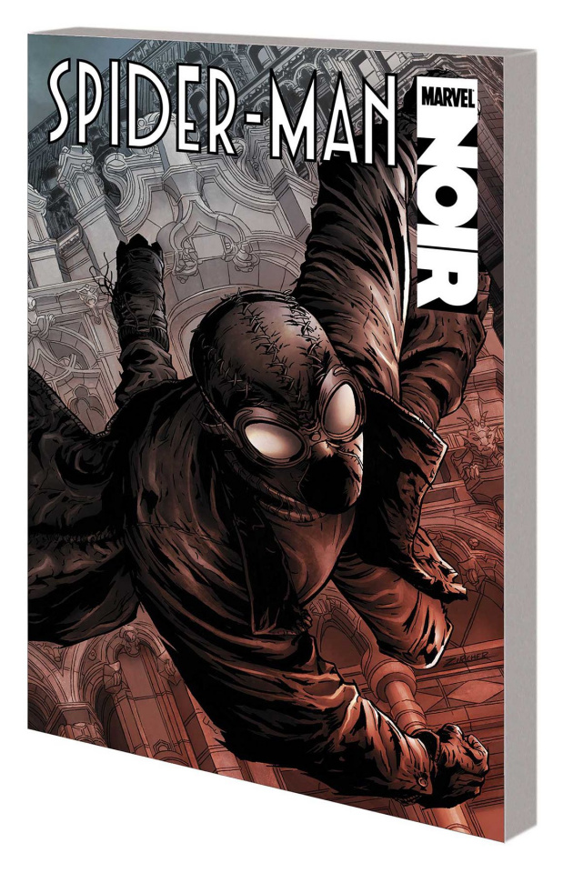 Spider-Man Noir (Complete Collection)