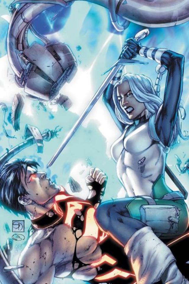 Superboy #7
