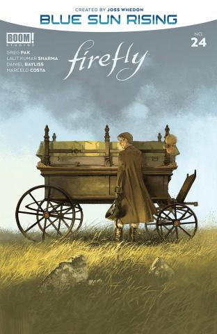 Firefly #24